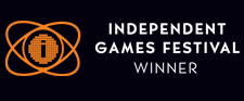Independent Games Festival Winner